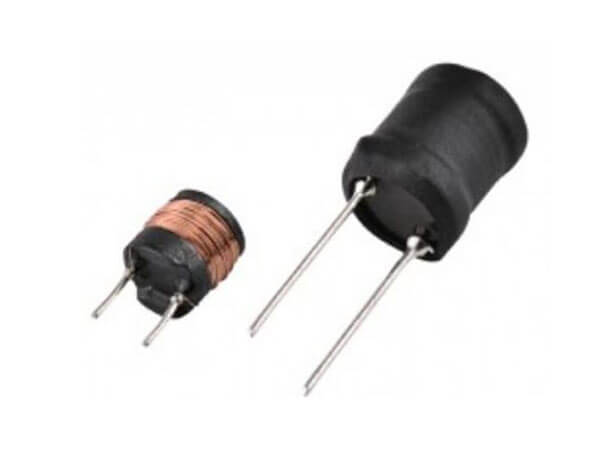 Radial Inductor Series-SL