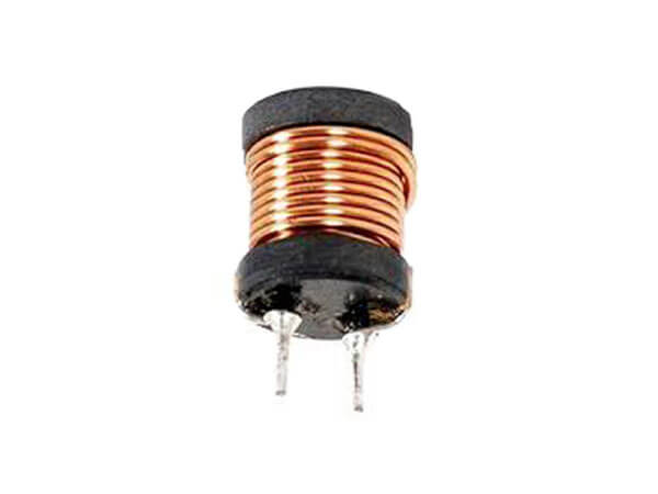 Radial Inductor Series-SSL