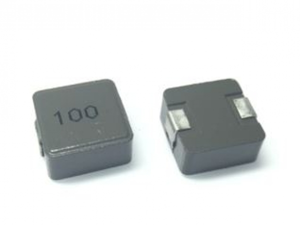 High Current Power Inductor Series