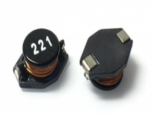 Unshielded SMD Power Inductor Series
