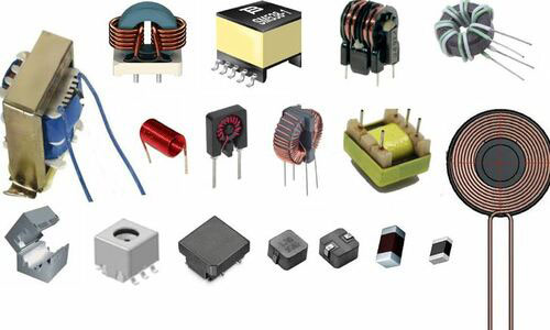 Types of Inductors in Electronics